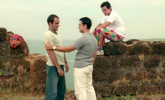 dil chahta hai fully filmy